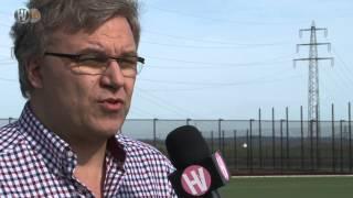 3. MTHC Talk Hockey-Eröffnung Jugendhockey 14.04.2013 Mettmann