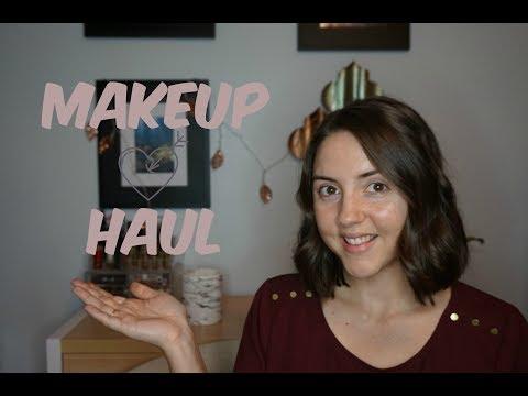 Makeup Haul  Brianna Mae