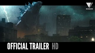 GODZILLA II : KING OF THE MONSTERS | Official Trailer 2 | 2018 [HD]