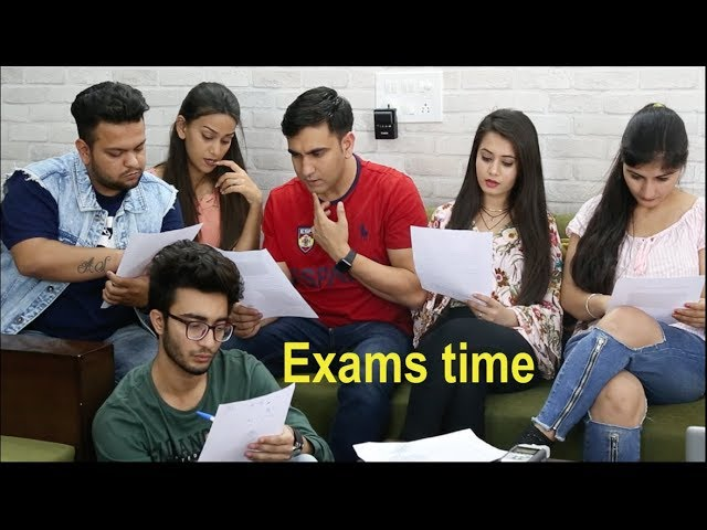 types-of-students-during-exams-lalit-shokeen-films