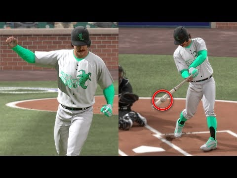 HE IS UNREAL! MLB The Show 17 | Battle Royale