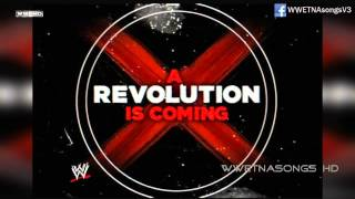 WWE 13 Official Theme Song    Revolution  by Pennywise + Download Link   YouTube