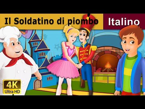 il-soldatino-di-piombo-|-storie-per-bambini-|-favole-per-bambini-|-fiabe-italiane