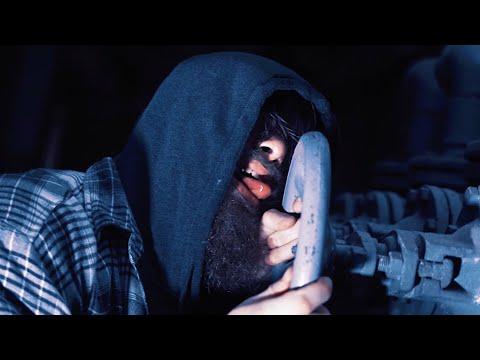 Crystal F x Karmo Kaputto x Dawid DST - BUNKERROMANTIK `Prod. John ODMGDIA` 4K Video on YouTube