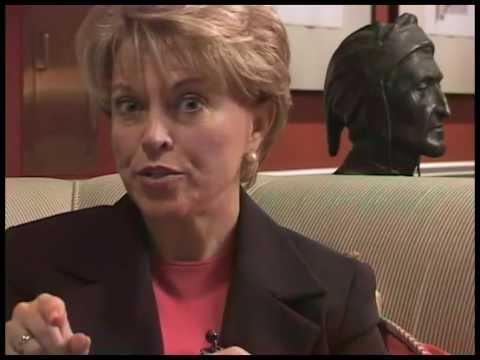 Media Guru Pat Mitchell Loved PBS