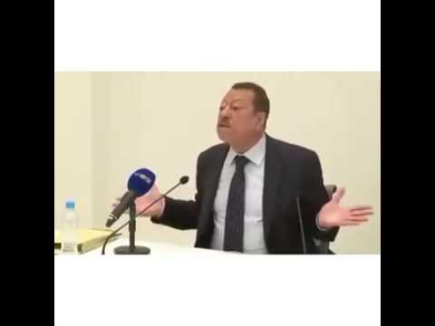 بالفيديو... عبد الباري عطوان يصف الفكر الاسلامي بـ