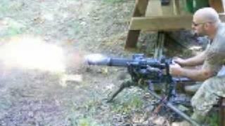 Mini Gun Crazy Full Automatic Military