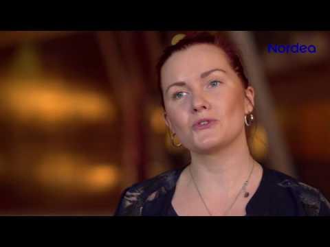 Tips till startups med Annelie Näs | Åre Business Forum |Nordea Sverige