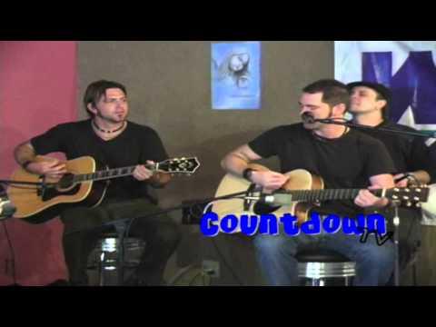 "Dishwalla - ""Home"" Live"