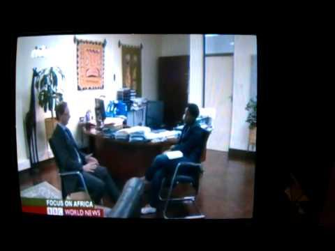 Cashgate Documentary Malawi