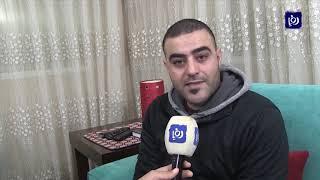 شلل وديون كبيرة تثقل كاهل الثلاثيني محمد ملكاوي (17/2/2020)