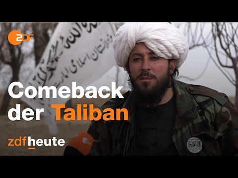 Eine gefährliche Mission: Unterwegs mit den Taliban in Afghanistan