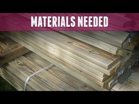How To Choose Deck Materials - DIY Network