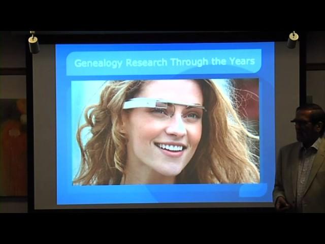 New Genealogy Research Technique 6/14/14