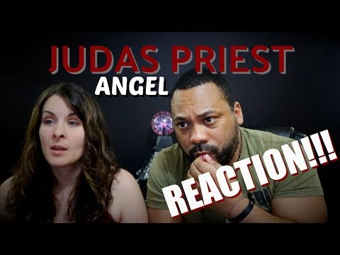 Judas Priest Angel Reaction!!!