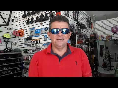 Dia 29 tem um desafio ciclístico de Floriano a bertolínia