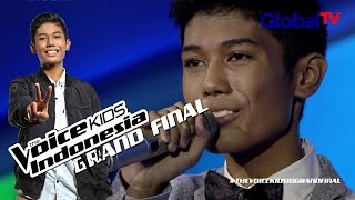 "Nuca ""Thinking Out Loud"" 
