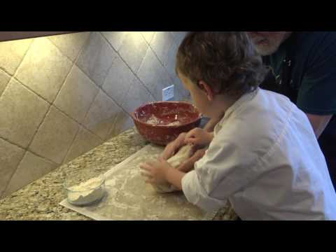 Einkorn Bread for Kids
