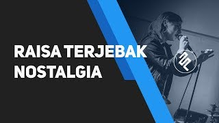 Raisa Terjebak Nostalgia Karaoke PIANO Tutorial with CHORD and LYRIC by fxpiano