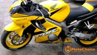 Мотоциклы из Европы в наличии