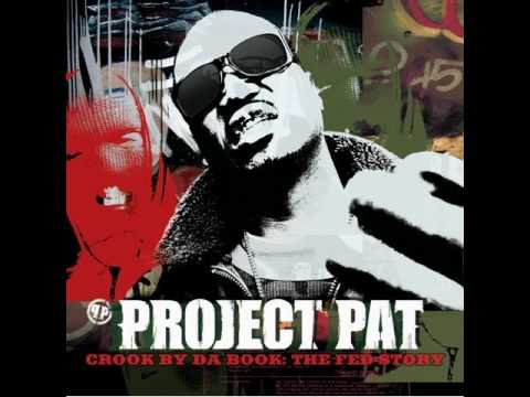 Project Pat - Cocaine