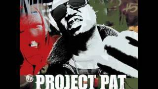 Watch Project Pat Cocaine video
