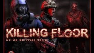Killing floor Game Play, Doom2-final-v7