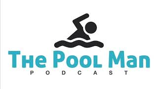 Episode 8 - The Pool Man Podcast - The Stroke Episode