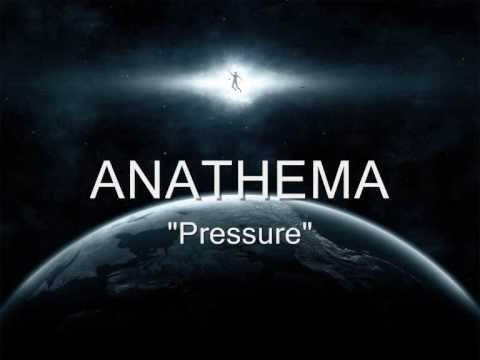 ANATHEMA - Pressure (With Lyrics)