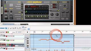 Reason 404: Recording and Producing Vocals - 28. MIDI and Voice Synthesis