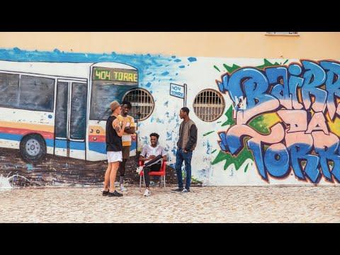 Travel To Europe With Contiki | Portugal Street Art Tour | Contiki Cares