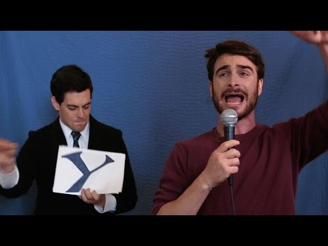 This Harry Potter Rap Is Everything You've Ever Wanted