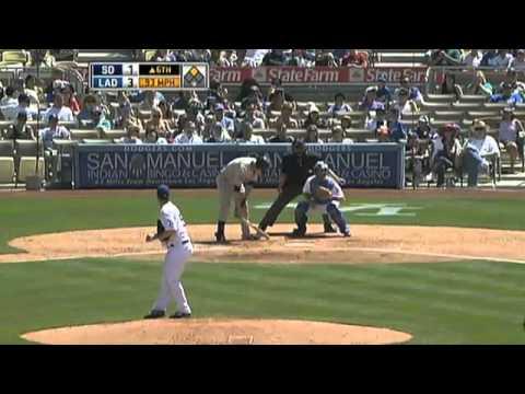 20090503 CG: Padres @ Dodgers