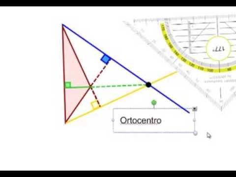Construccion del ortocentro en un tri ngulo obtusangulo - Como se tapiza un cabecero ...