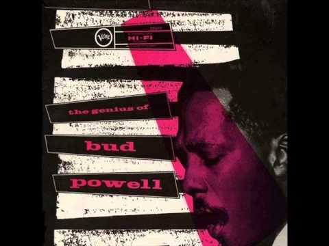 Bud Powell Piano Solo - Dusk in Sandi