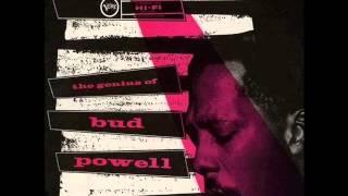 Bud Powell Piano Solo - Dusk in Sandi