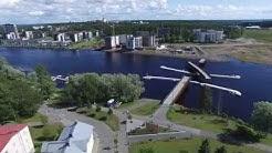 Penttilänranta, Joensuu