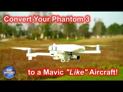 Phanvic Conversion Kit Instruction Video
