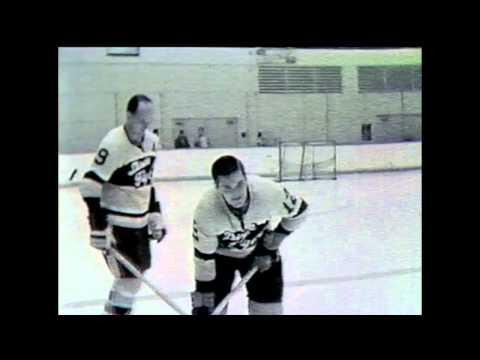 1964-1965 Nashville Dixie Flyers - Picture Night