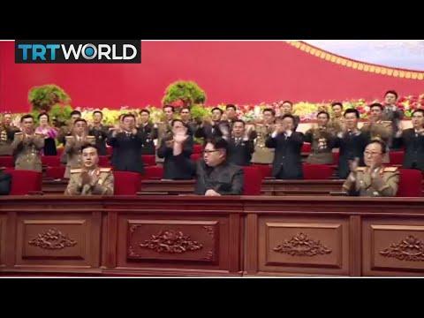 Sanctions hitting North Korea's poor
