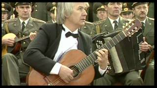 « Asturias » - Pedro Ibanez and The Red Army Choir