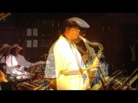 Grover Washington Jr. Tribute Legacy Band