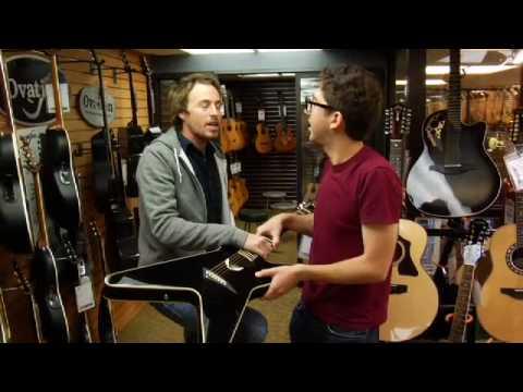 Jake and Amir: Guitar Shopping