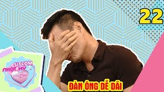 NEWLYWEDS DIARY|EP 22 UNCUT|Trung Dung leaves Hong Van alone to take care of his best frriend's wife
