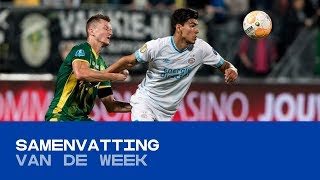 HIGHLIGHTS | ADO Den Haag - PSV