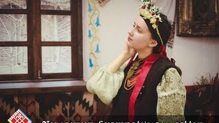 ТОП - 5 традиційних українських костюмів. Частина 2