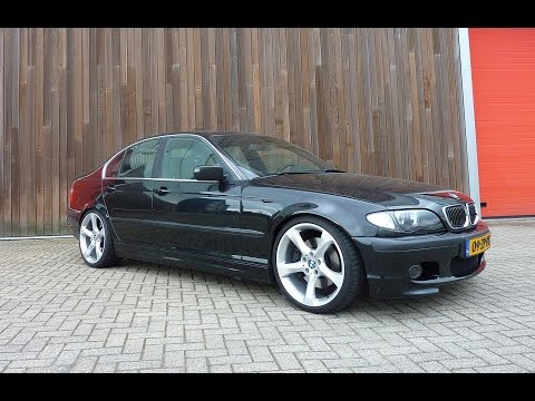bmw e46 styling tuning how it should be done youtube. Black Bedroom Furniture Sets. Home Design Ideas