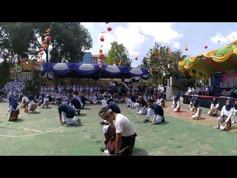 Flashmob SMA