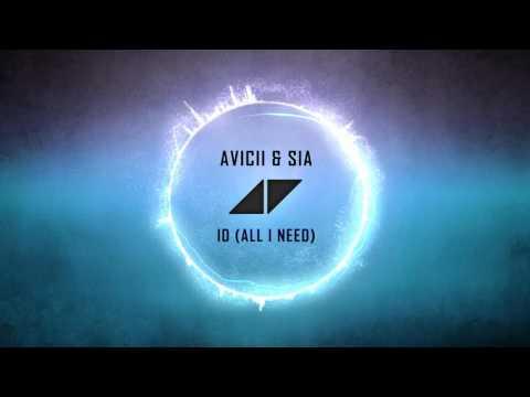 Avicii & Sia - ID (All I Need) (Free Download)