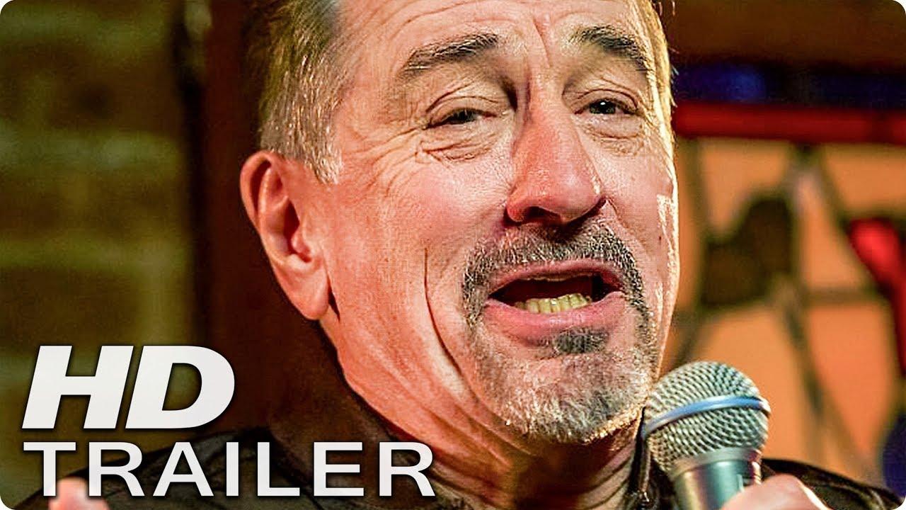 The Comedian Trailer German Deutsch 2017 Youtube